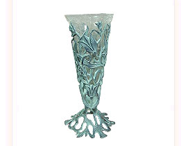 Glass Decorative Votive