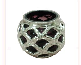Metal Candle Votive