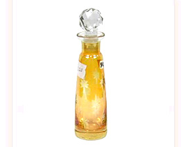 Glass Scent Bottles